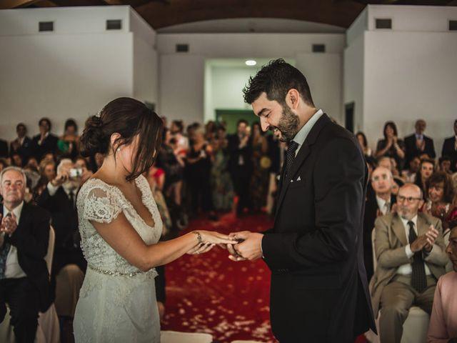 La boda de Fito y Alexia en Solares, Cantabria 1