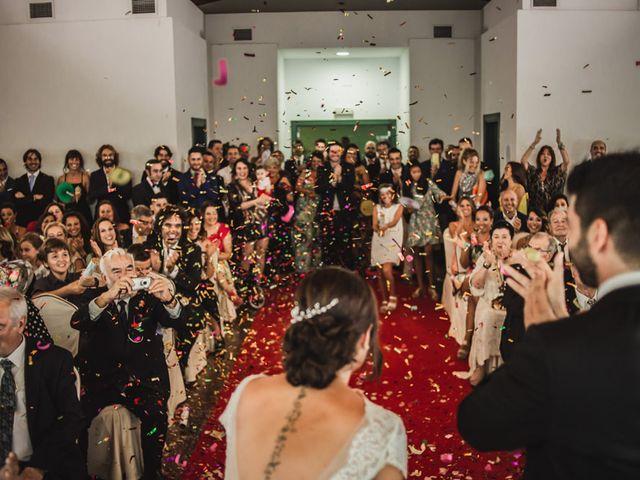 La boda de Fito y Alexia en Solares, Cantabria 27