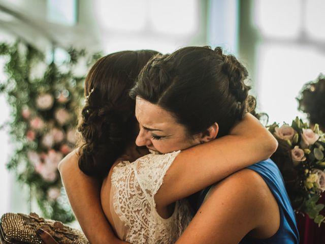 La boda de Fito y Alexia en Solares, Cantabria 28