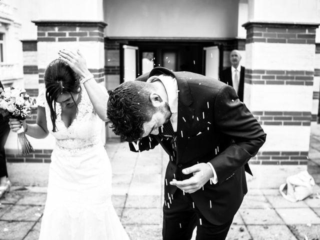La boda de Fito y Alexia en Solares, Cantabria 30