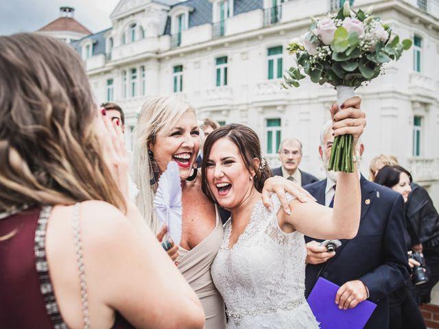 La boda de Fito y Alexia en Solares, Cantabria 31