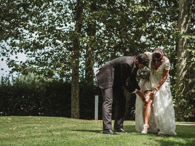 La boda de Fito y Alexia en Solares, Cantabria 32