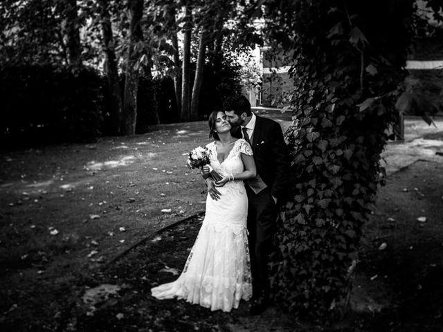 La boda de Fito y Alexia en Solares, Cantabria 33