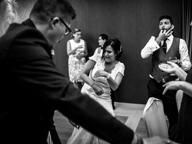 La boda de Fito y Alexia en Solares, Cantabria 34