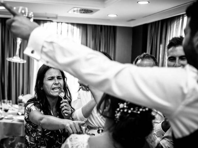 La boda de Fito y Alexia en Solares, Cantabria 35