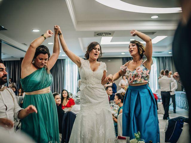 La boda de Fito y Alexia en Solares, Cantabria 37