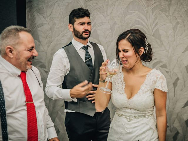 La boda de Fito y Alexia en Solares, Cantabria 38