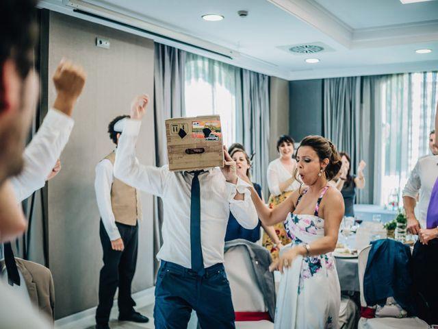 La boda de Fito y Alexia en Solares, Cantabria 39