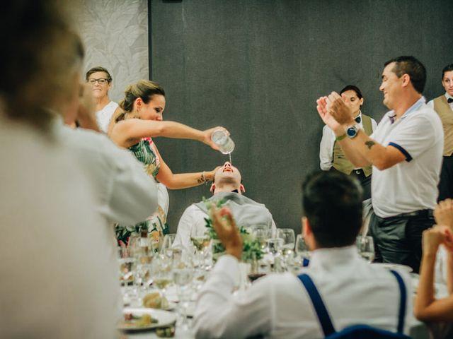 La boda de Fito y Alexia en Solares, Cantabria 41