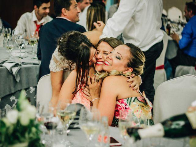 La boda de Fito y Alexia en Solares, Cantabria 42