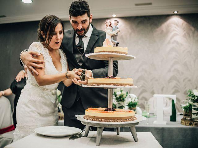 La boda de Fito y Alexia en Solares, Cantabria 43