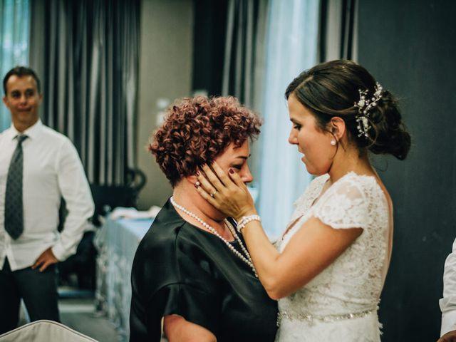 La boda de Fito y Alexia en Solares, Cantabria 45