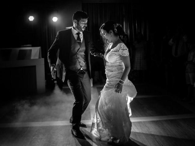 La boda de Fito y Alexia en Solares, Cantabria 46