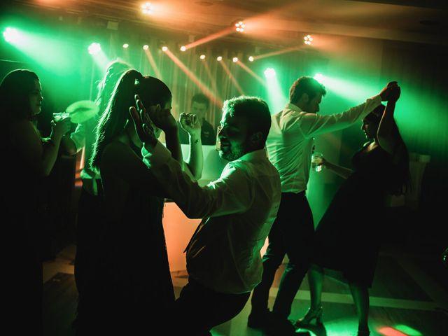 La boda de Fito y Alexia en Solares, Cantabria 47