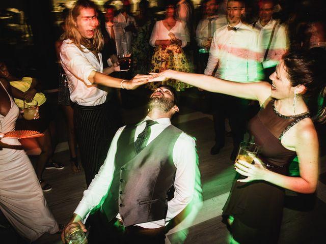La boda de Fito y Alexia en Solares, Cantabria 48