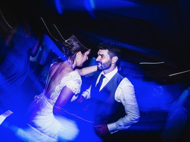 La boda de Fito y Alexia en Solares, Cantabria 52