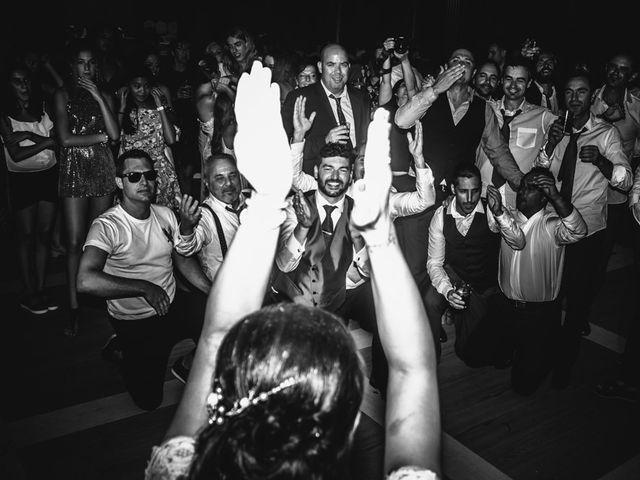La boda de Fito y Alexia en Solares, Cantabria 53