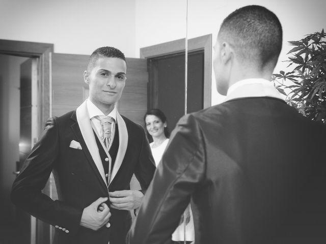 La boda de Jimmy y Elena en Valdastillas, Cáceres 17