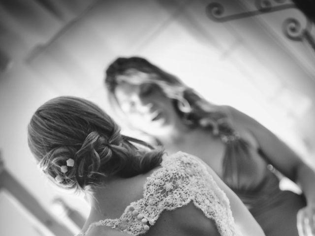 La boda de Jimmy y Elena en Valdastillas, Cáceres 19