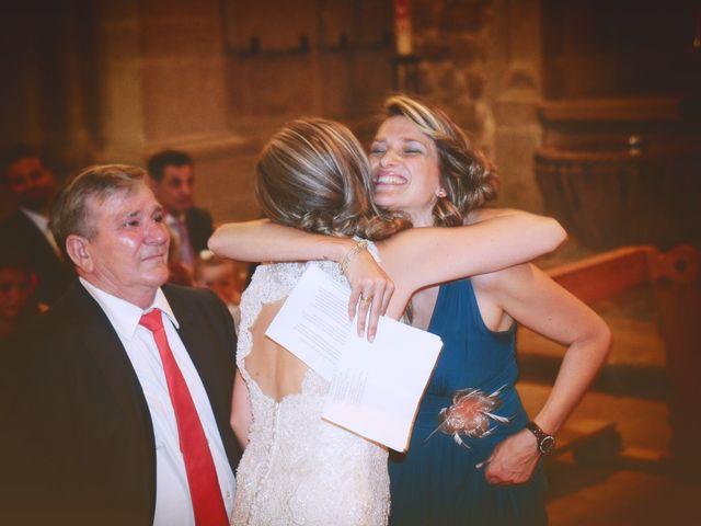 La boda de Jimmy y Elena en Valdastillas, Cáceres 25