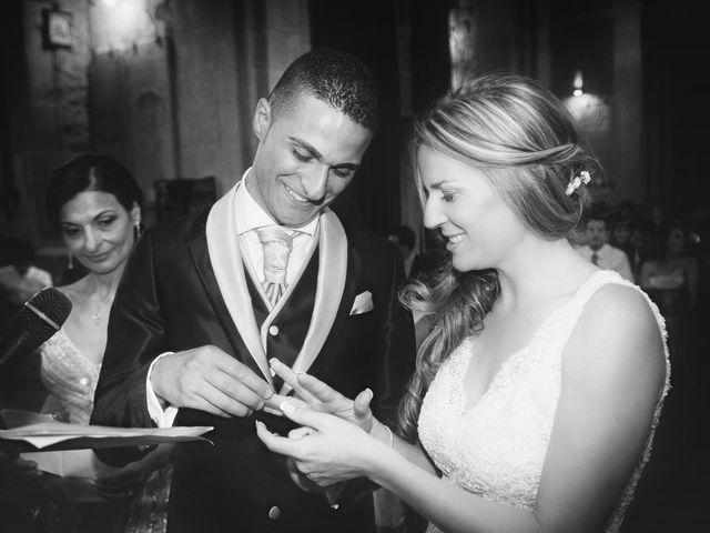La boda de Jimmy y Elena en Valdastillas, Cáceres 27