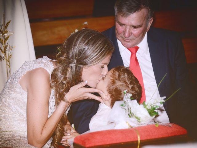 La boda de Jimmy y Elena en Valdastillas, Cáceres 29