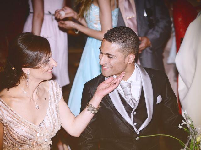 La boda de Jimmy y Elena en Valdastillas, Cáceres 32