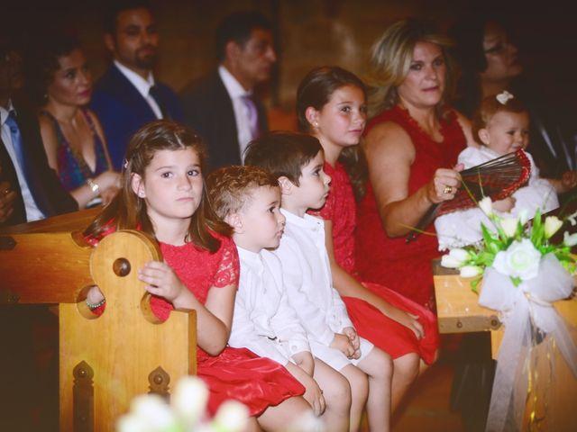 La boda de Jimmy y Elena en Valdastillas, Cáceres 33