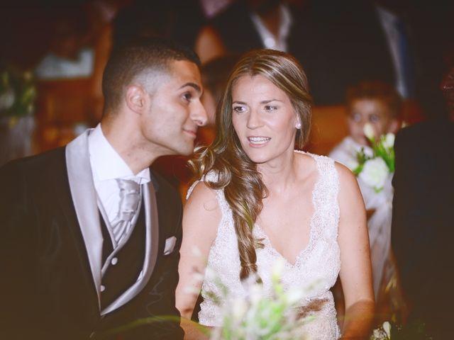 La boda de Jimmy y Elena en Valdastillas, Cáceres 34