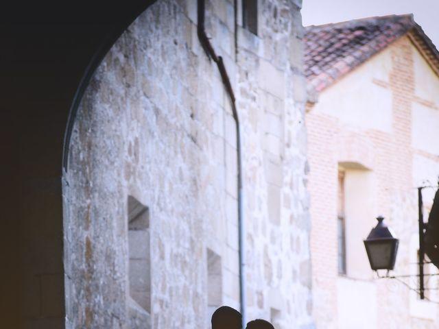 La boda de Jimmy y Elena en Valdastillas, Cáceres 49