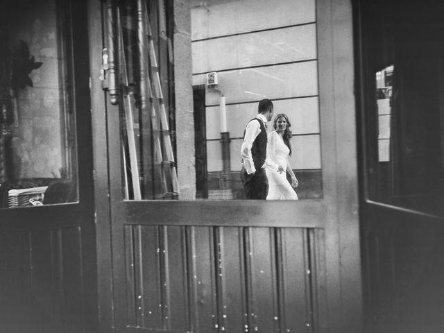 La boda de Jimmy y Elena en Valdastillas, Cáceres 53