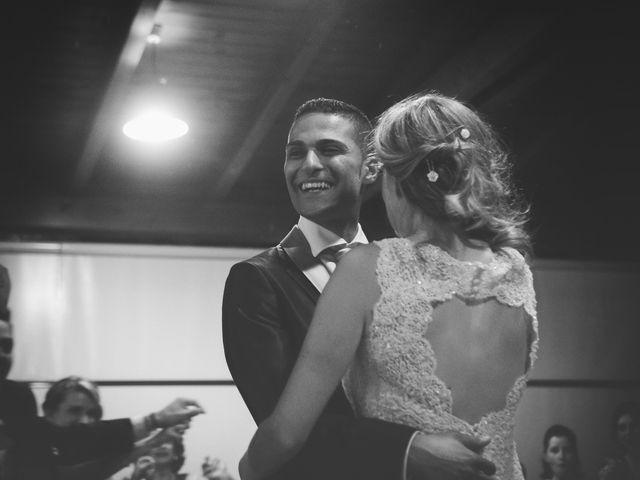 La boda de Jimmy y Elena en Valdastillas, Cáceres 62