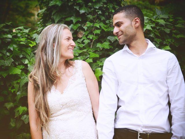 La boda de Jimmy y Elena en Valdastillas, Cáceres 67