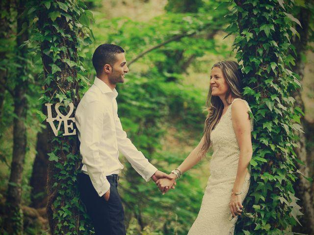 La boda de Jimmy y Elena en Valdastillas, Cáceres 77
