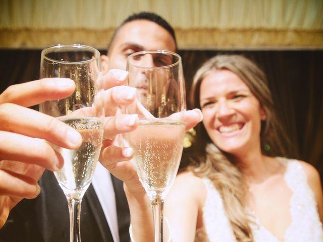 La boda de Jimmy y Elena en Valdastillas, Cáceres 55