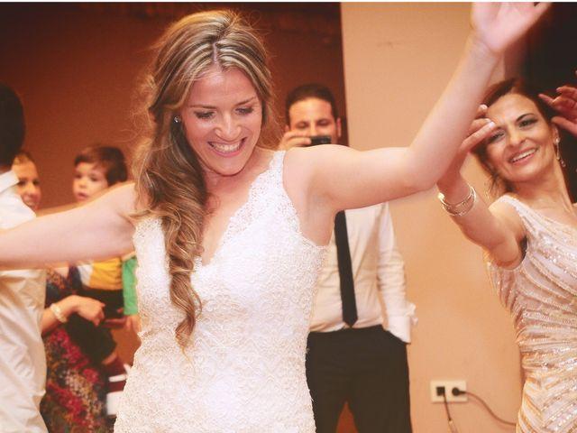 La boda de Jimmy y Elena en Valdastillas, Cáceres 60