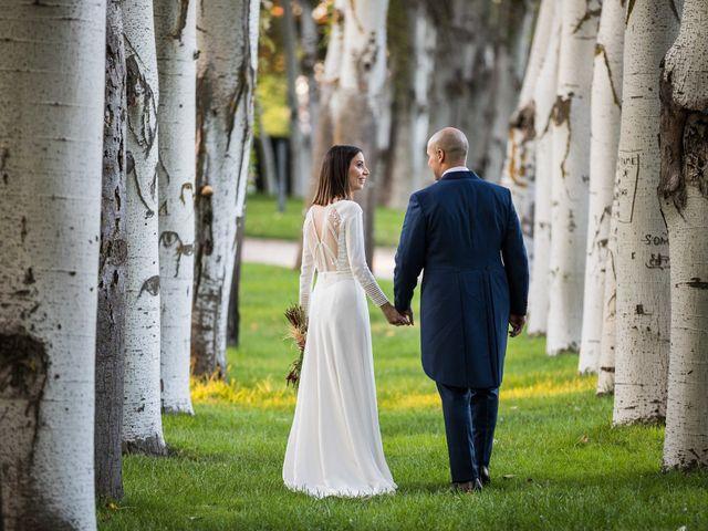 La boda de Beatriz y Gerardo