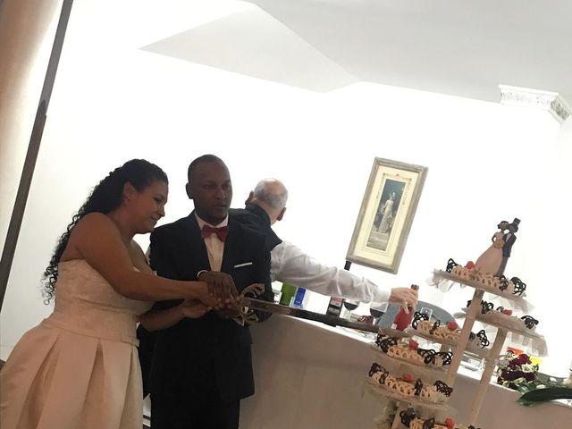 La boda de Manuel y Andrea en Vigo, Pontevedra 3