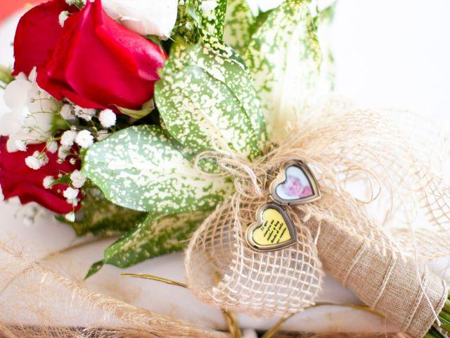 La boda de Manuel y Andrea en Vigo, Pontevedra 1