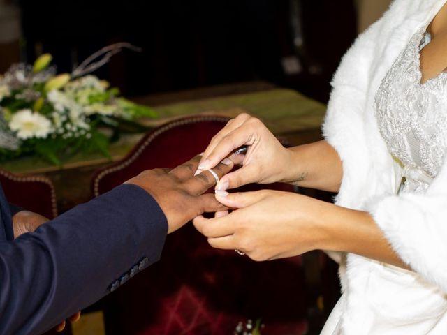 La boda de Manuel y Andrea en Vigo, Pontevedra 6