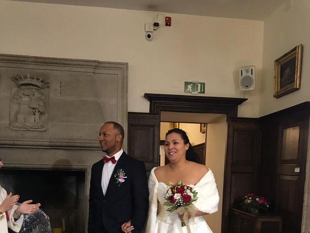 La boda de Manuel y Andrea en Vigo, Pontevedra 7