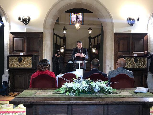 La boda de Manuel y Andrea en Vigo, Pontevedra 8