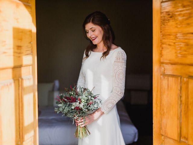 La boda de Tavo y Maite en Nigran, Pontevedra 12