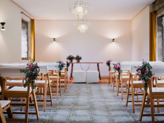 La boda de Tavo y Maite en Nigran, Pontevedra 14