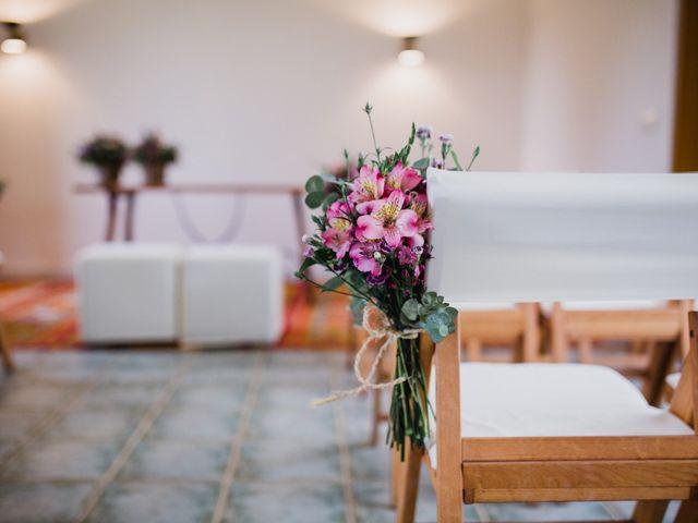 La boda de Tavo y Maite en Nigran, Pontevedra 15