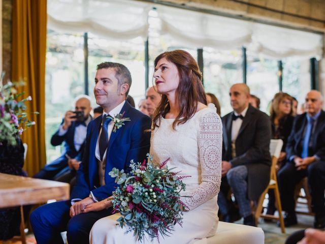 La boda de Tavo y Maite en Nigran, Pontevedra 18