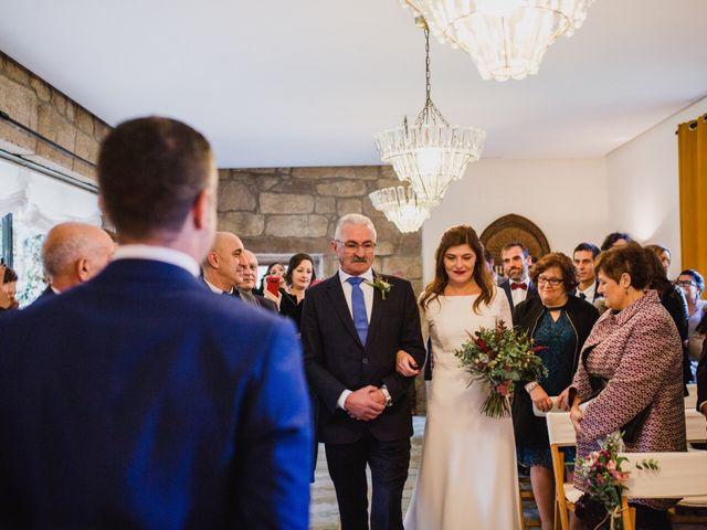 La boda de Tavo y Maite en Nigran, Pontevedra 19