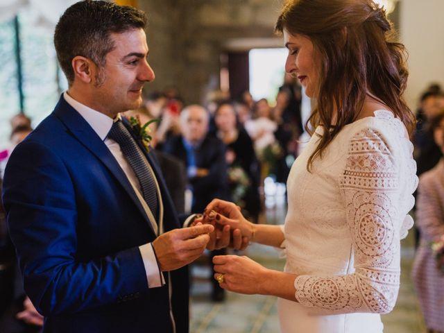 La boda de Tavo y Maite en Nigran, Pontevedra 20