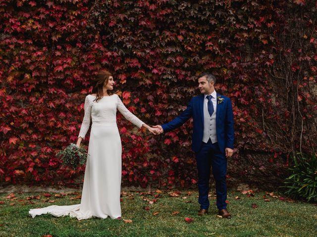 La boda de Tavo y Maite en Nigran, Pontevedra 25