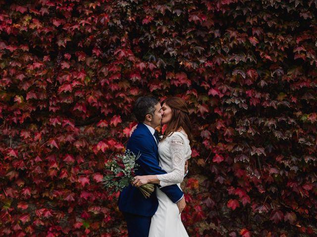 La boda de Tavo y Maite en Nigran, Pontevedra 26